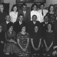 1961 5-jarig bestaan